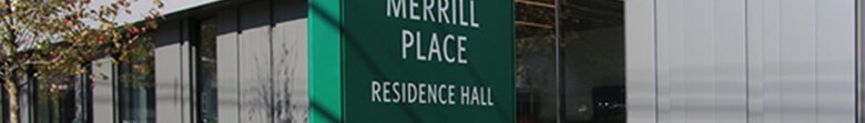 architectural signage