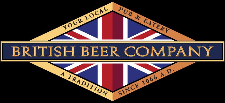 british beer company logo