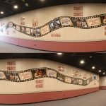 Chunky's Movie Strip Digital Wall Paper