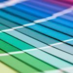 Why Color is Important to your brand - color palette