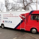 Delta Health RV Vehicle Wrap