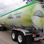 Energy Transport Corp tanker