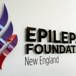 epilepsy foundation sign installation