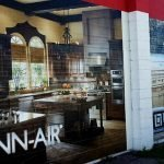 Jenn-Air Exterior Retail Signage wall wrap