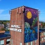 kimball jenkins mural ralph pill hero