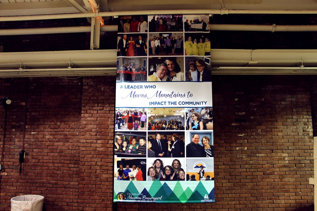 Greater Manchester Chamber of Commerce Event Banner