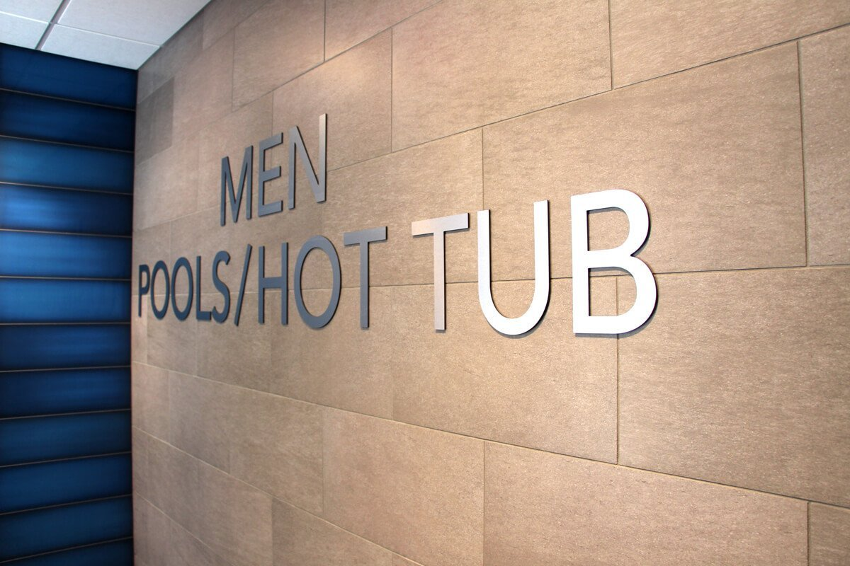 Men Pools/HotTub