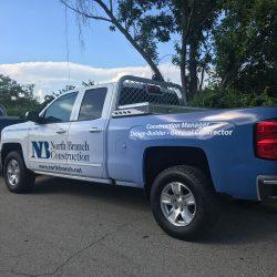 Vehicle Wraps 3M vinyl auto wrap