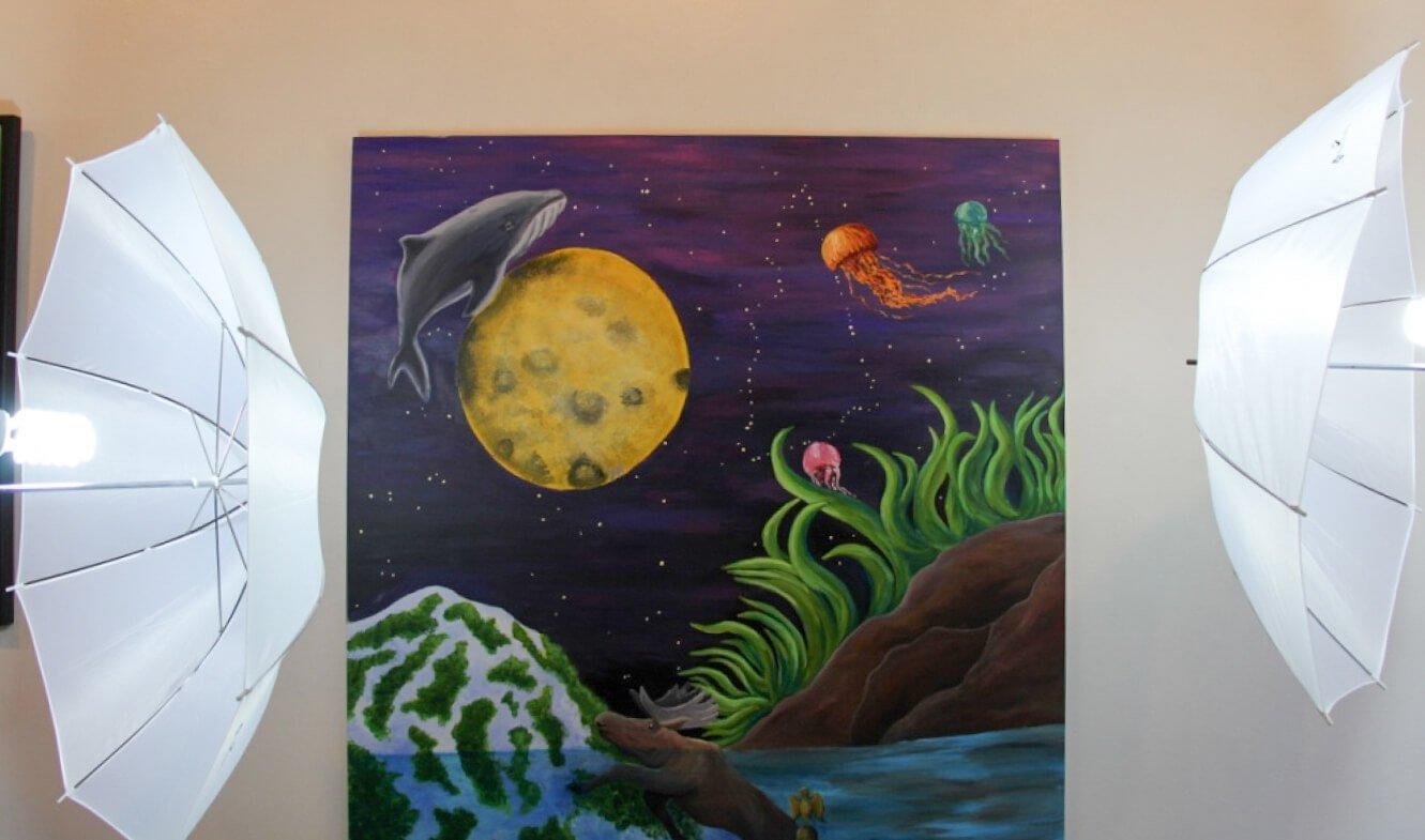 Haley Rae Martin Mural Editing PNH