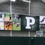 Proctor Academy Large Vinyl Banner