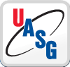 UASG United Application Standards Group Logo
